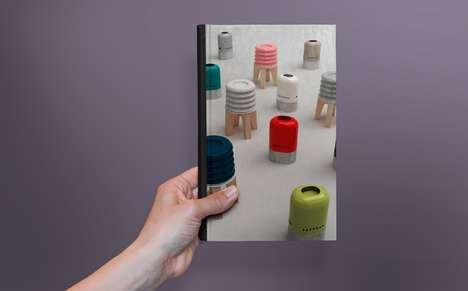 Ambient Ceramic Heaters