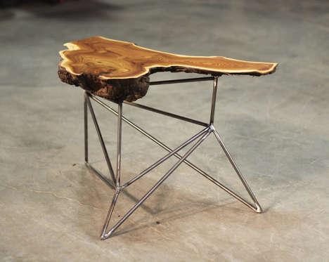 Locally Sourced Custom Furniture