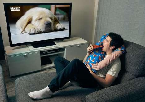 Restorative TV Channels