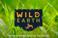 Clean Protein Pet Meals - Wild Earth Offers Clean Protein for Pets Without Animal Ingredients