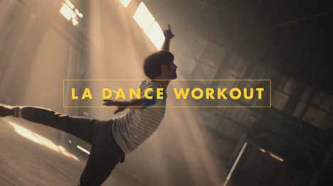 Dance-Focused Digital Workouts