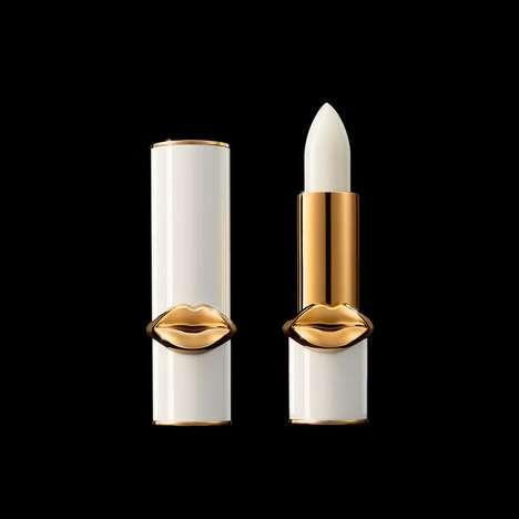 Luxurious Bullet Lip Balms - Lip Fetish Replenishes with Anti-Aging Benefits