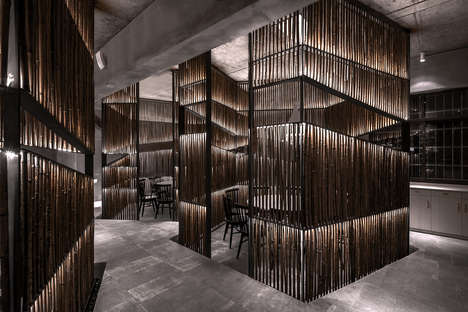 Private Dining Concepts