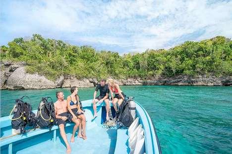 Romance-Focused Jamaican Resorts