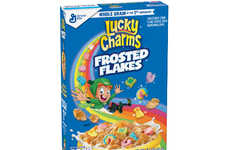 Crossover Breakfast Cereals