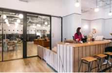 Expanding Co-Working Spaces - The First Colombia-Based WeWork Location Has Opened in Bogotá