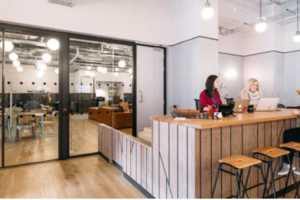 Expanding Co-Working Spaces