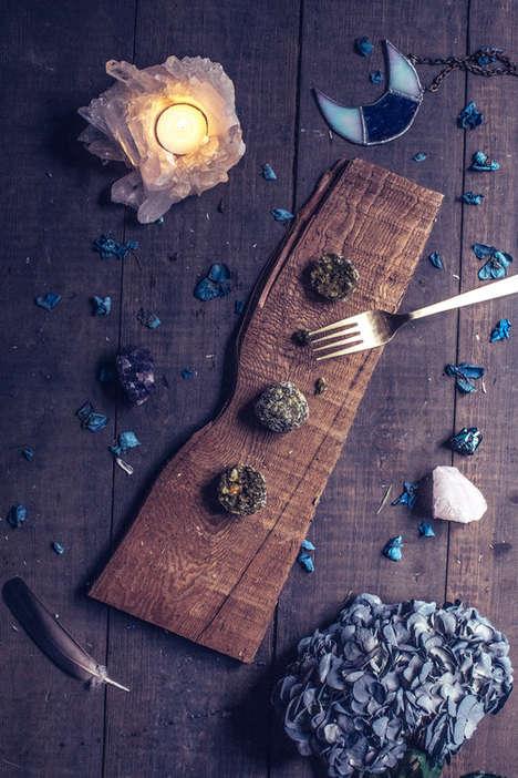 Hormone-Balancing Bakeries