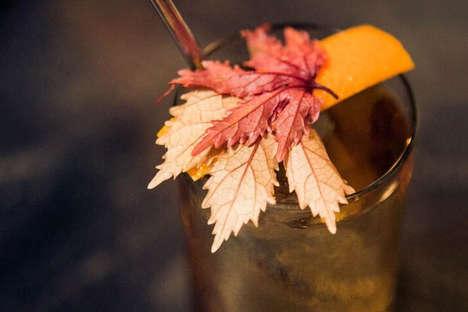 Low-Alcohol Elderflower Cocktails