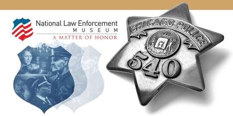 Law Enforcement-Honoring Coins