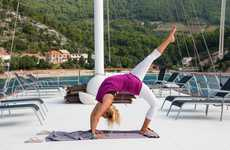 Calming Yoga Cruises