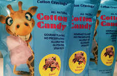Savory Cotton Floss