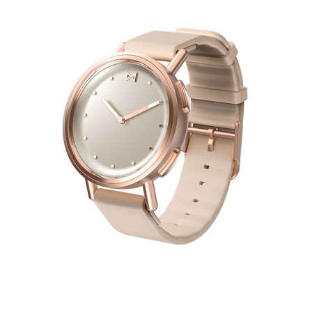 Minimal Hybrid Smartwatches
