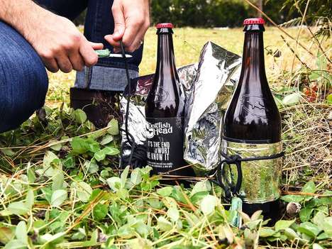 Nutrient-Rich Survival Beers