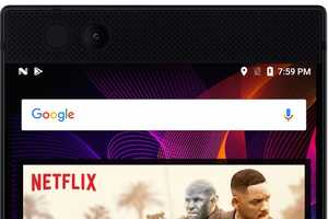 Video Streaming-Specific Phones