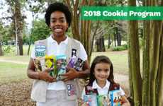 Charitable Cookie Donation Programs