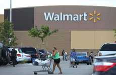 Department Store Personal Shoppers - Walmart is Rolling Out a New Personal Shopping Service