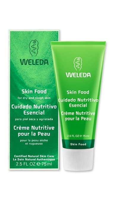 All-Purpose Dry Skin Salves - Weleda Skin Food is a Cult Skincare Product Targeting Dry Skin
