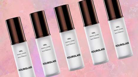 Lightweight Mineral Primers - Veil Mineral Primer by Hourglass Cosmetics is Vegan and Oil-Free