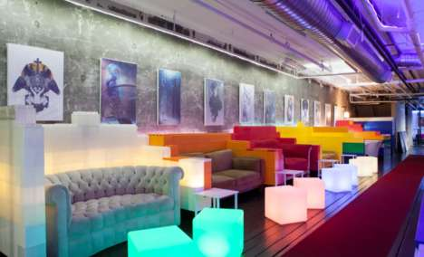 Hourly Venue Rental Services - Peerspace Enables Venue Bookings for Parties, Conferences and More