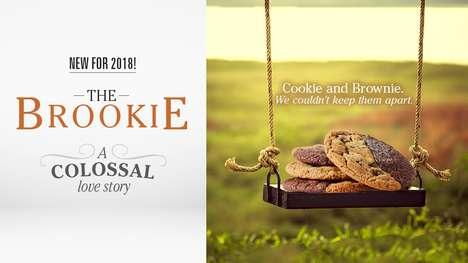 Hybrid Brownie-Infused Cookies