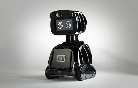 Developer-Focused Robots - The 'Misty 1' Robot is Only Available for Developers to Purchase