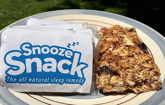 12 Sleep-Promoting Snacks