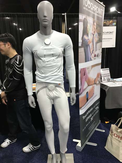 Medically Focused Smart Clothes