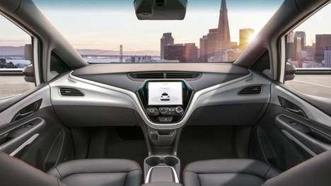 Steering Wheel-Free Cars