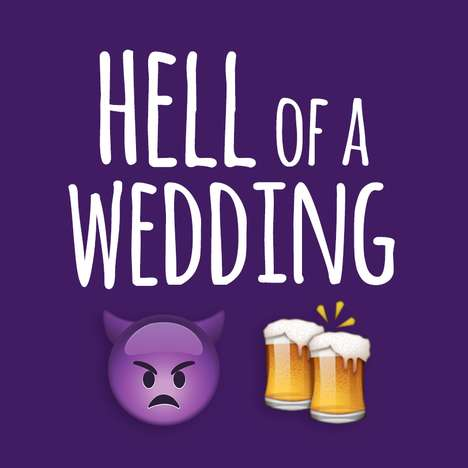 Wedding-Rating Sites - 'Hell of a Wedding' Lets Users Anonymously Vote on Wedding Stories
