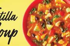 Fast Food Mexican Soups