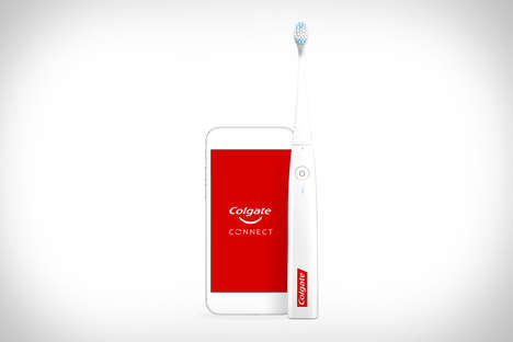 AI-Powered Oral Care Devices
