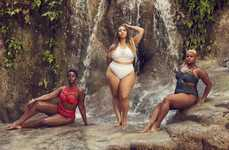 Empowering Swimsuit Designs