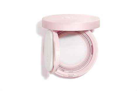 Cushioned Fragrance Applicators - Chanel's CHANCE EAU TENDRE Offers a New Method of Applying Perfume