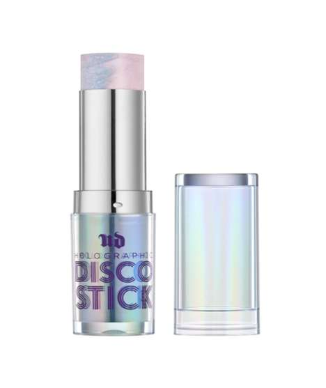 Disco-Inspired Makeup Sticks - Urban Decay's Holographic Collection Features Iridescent Highlighters