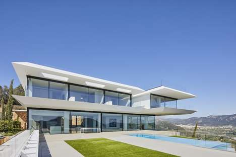 Skyward Home Designs