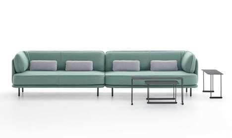 Modular Contemporary Sofas