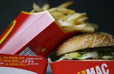 Fast Food Recycling Initiatives
