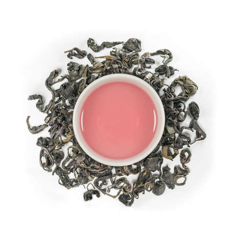 Color-Changing Teas - JusTea's Purple Teas are Healthy, Sustainable and Ethically Produced