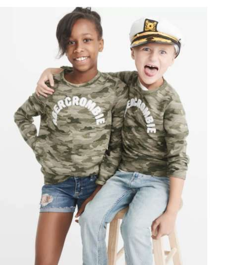 Gender Neutral Children's Fashion