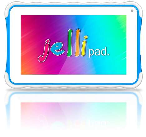 Educational Kid's Tablets
