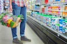 In-Store Grocery Shopping Trackers