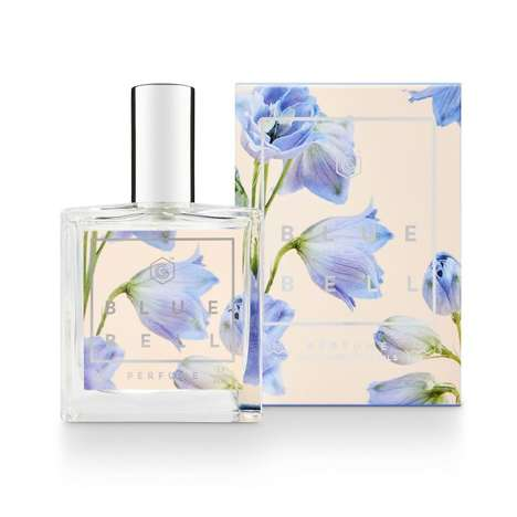 Personality-Inspired Fragrances - Target is Launching the Exclusive Fragrance Brand 'Good Chemistry'
