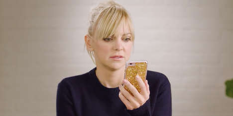 Hilarious Review-Inspired Ads - The KIND Protein Bars Ad Stars Anna Faris and is Incredibly Funny