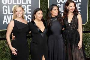 Charitable Celebrity Dress Auctions