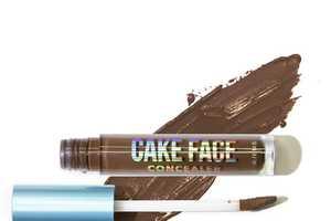 Cake-Inspired Concealer Shades