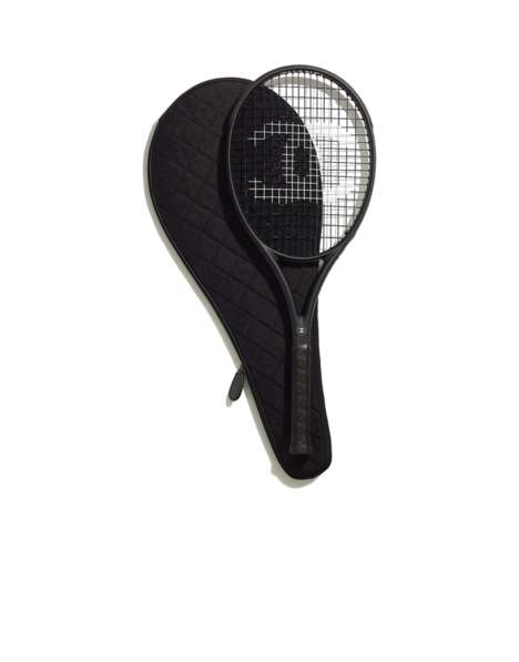 Luxury Sporting Equipment Lines - Chanel's Sporting Accessories are for the High-End Athlete