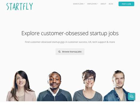Digital Community Job Platforms