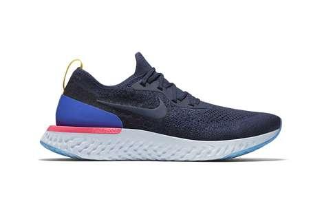 Foam Technology Sneakers