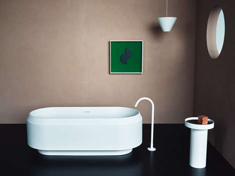 Minimal Bathroom Collections